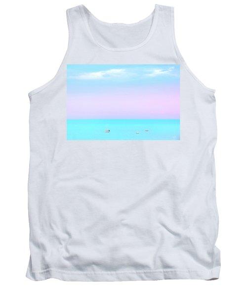 Summer Dreams Tank Top