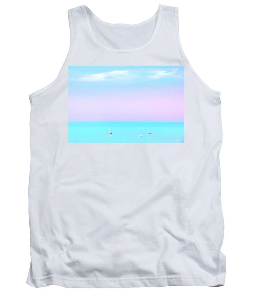 Summer Dreams Tank Top