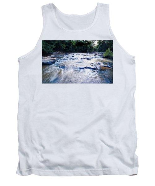 Summer River Tank Top