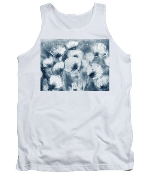 Summer Snow Tank Top