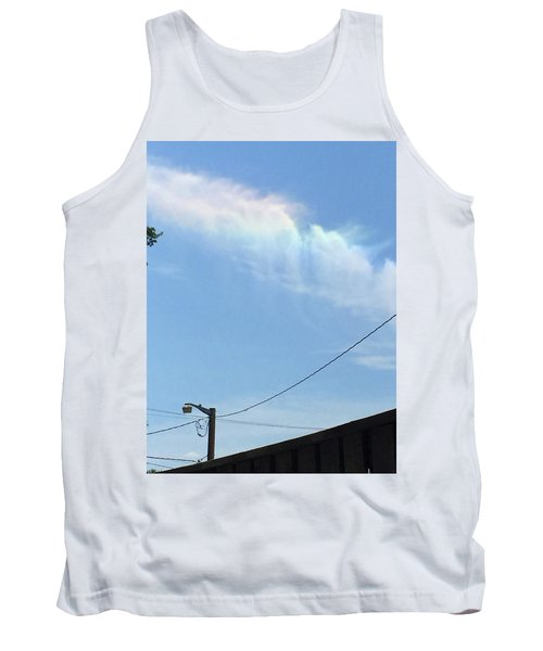 Sunday Angels  Tank Top