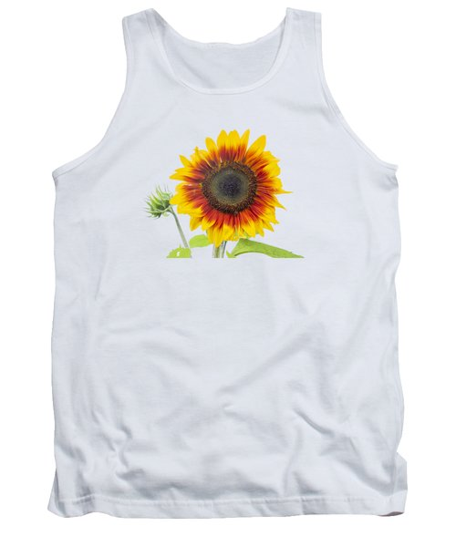 Sunflower 2018-1 Tank Top