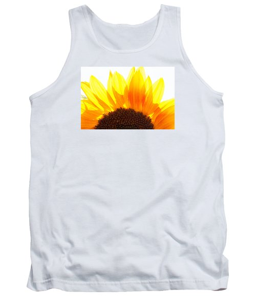 Sunflower Sunrise Tank Top