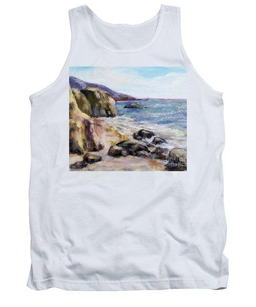 Sunny Coast Tank Top