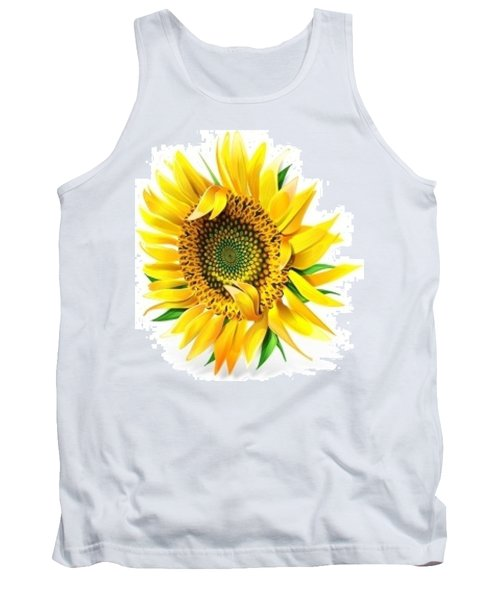 Sunny Tank Top by Now