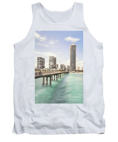 Sunny Side Of Life Tank Top