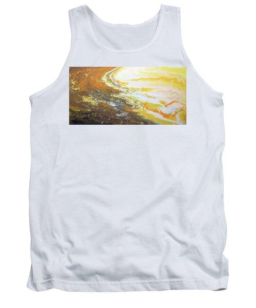 Sunrise Tank Top