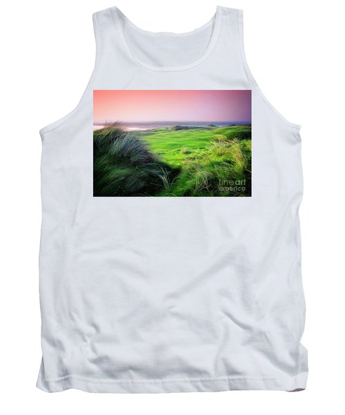 Sunset - Lahinch Tank Top