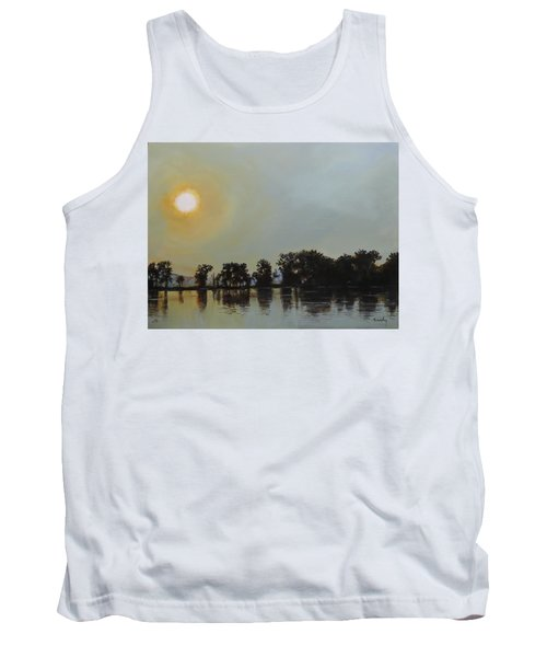 Sunset Ride Tank Top