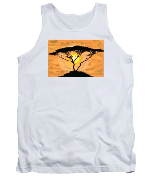 Suntree Tank Top