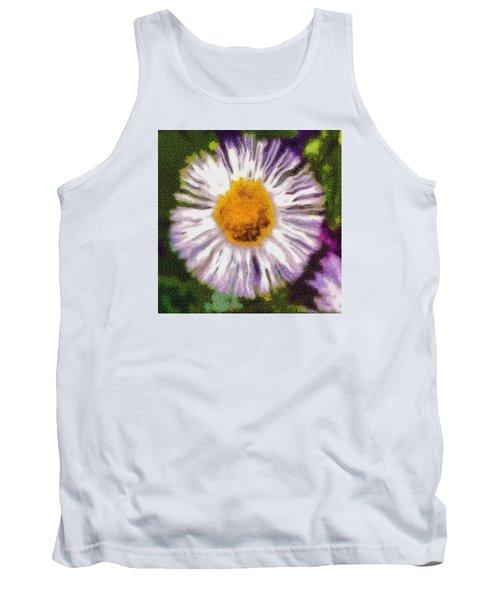 Supernove Daisy Tank Top