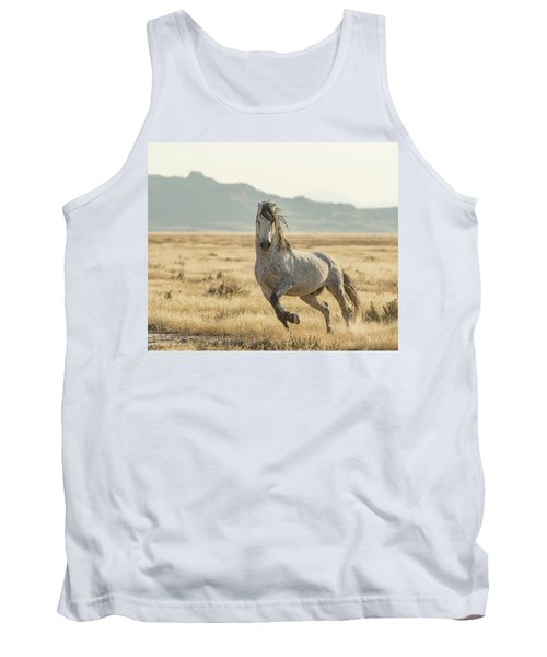 Supremacy Tank Top