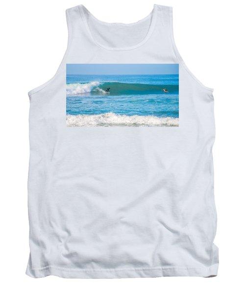 Surfing Tank Top