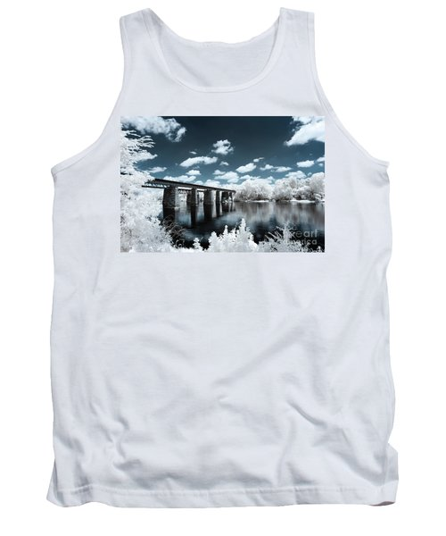 Surreal Crossing Tank Top