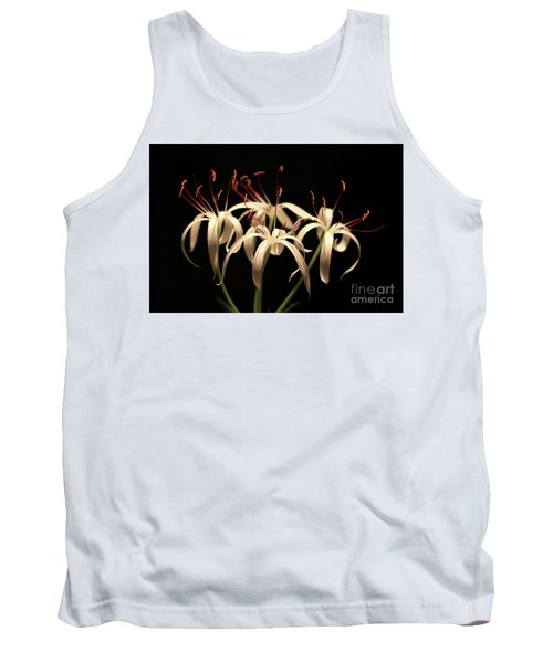 Swamp Lily Tank Top