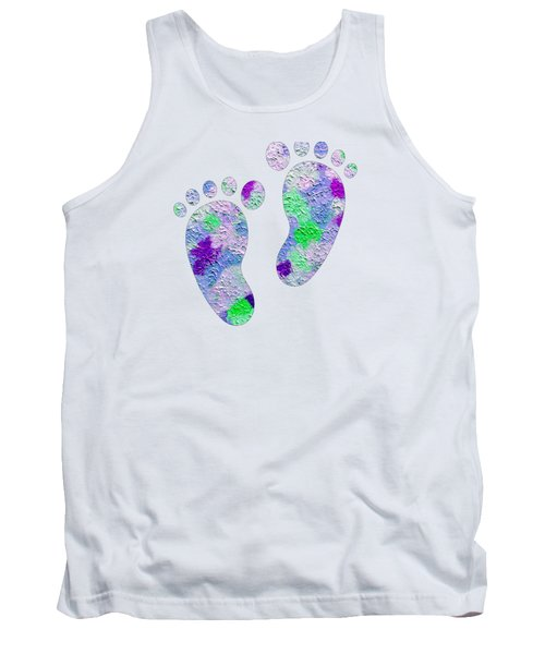 Sweet Feet Tank Top