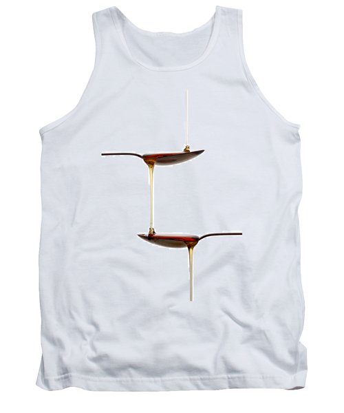 Tank Top featuring the photograph Sweet by Gert Lavsen