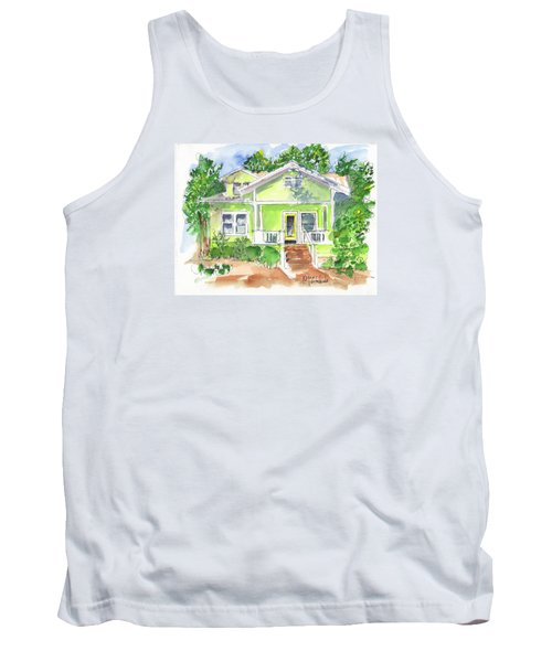 Sweet Lemon Inn Tank Top