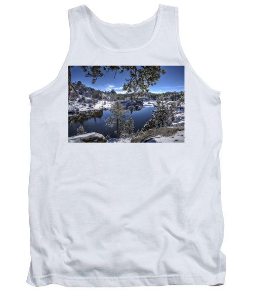 Sylvan Lake Tank Top