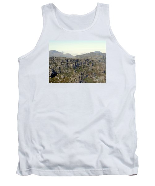 Table Rock View Tank Top