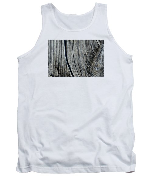 Tank Top featuring the photograph Table Top  by Lyle Crump