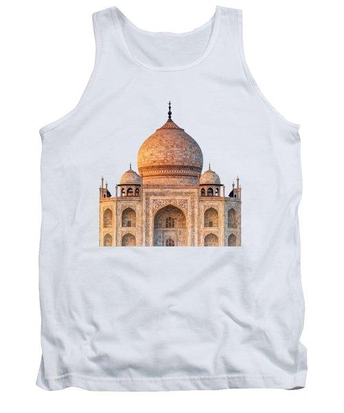 Taj Mahal T Tank Top