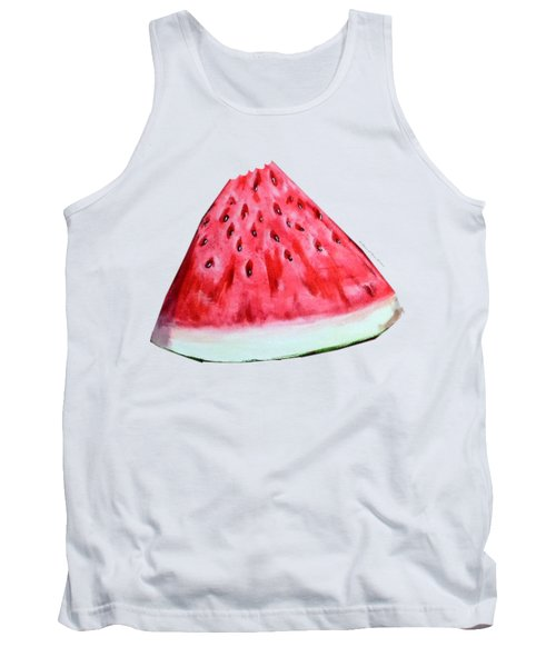 Take A Bite Tank Top