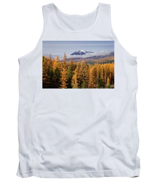 Tamarack Glory Tank Top