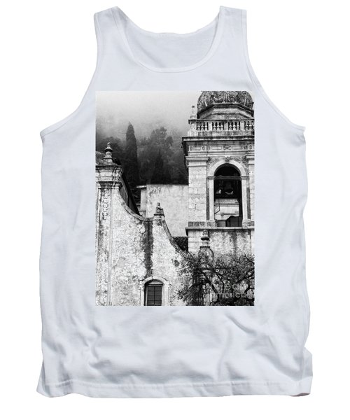 Taormina Church Detail Tank Top