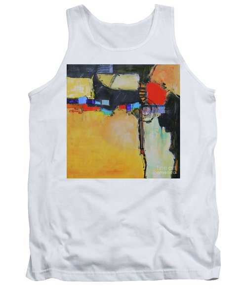 Targeted Tank Top
