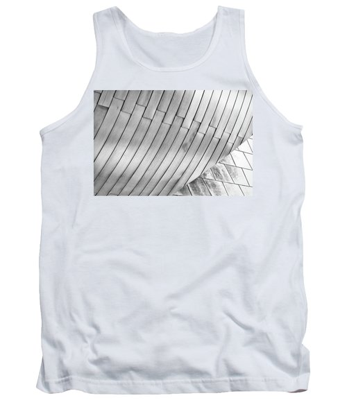 Taubman Museum Abstract Tank Top