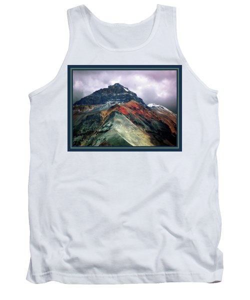 Telluride Mountain Tank Top