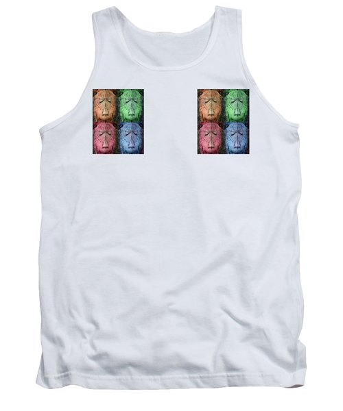 Test For Mug Tank Top