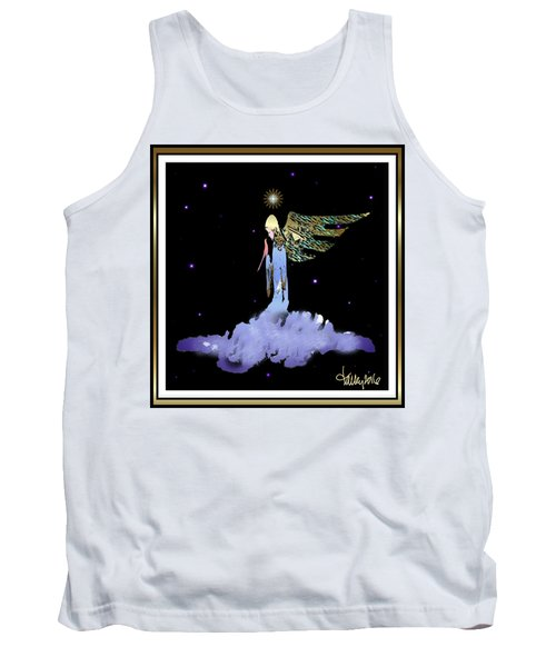 Heavenly Visit Tank Top