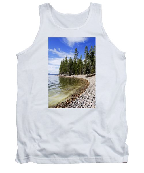 Teton Shore Tank Top