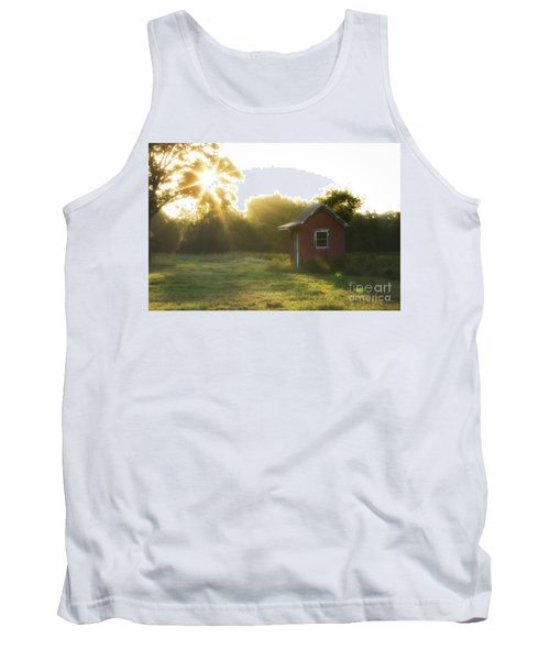 Texas Farm Tank Top