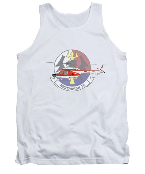 Th-57c Ht-18 Tank Top