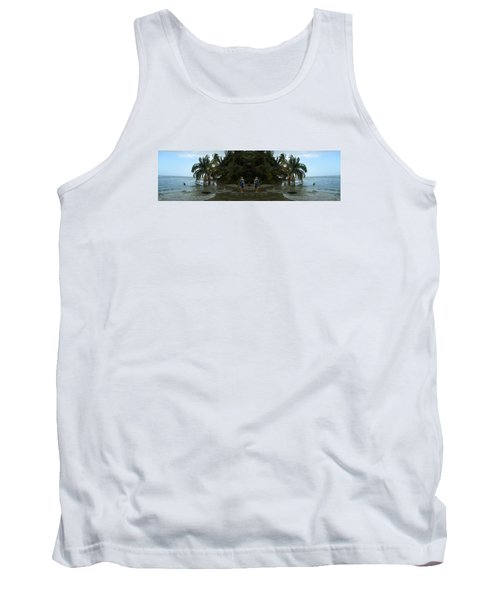 The Amazing Beach Tank Top