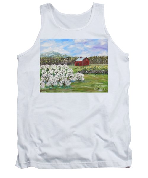 The Apple Farm Tank Top