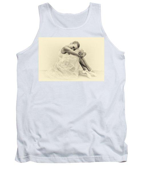 Le' Ballerina Tank Top