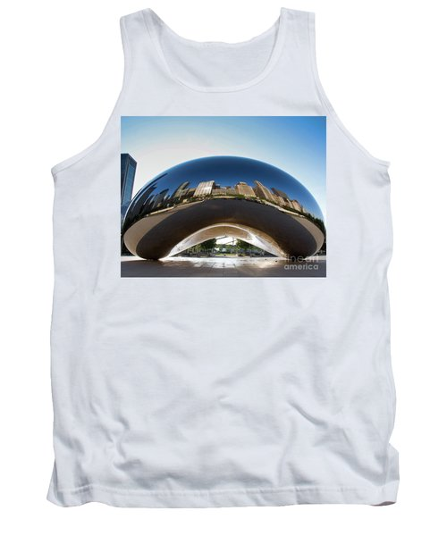 The Bean's Early Morning Reflections Tank Top