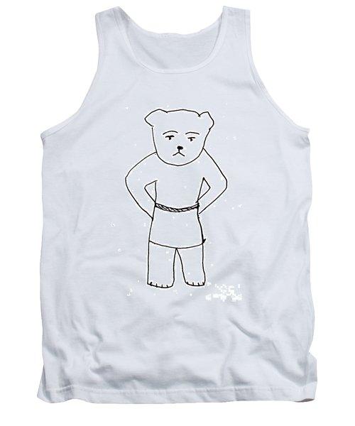 The Bear Tank Top