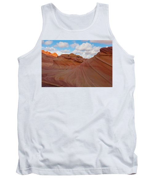 The Bends Tank Top