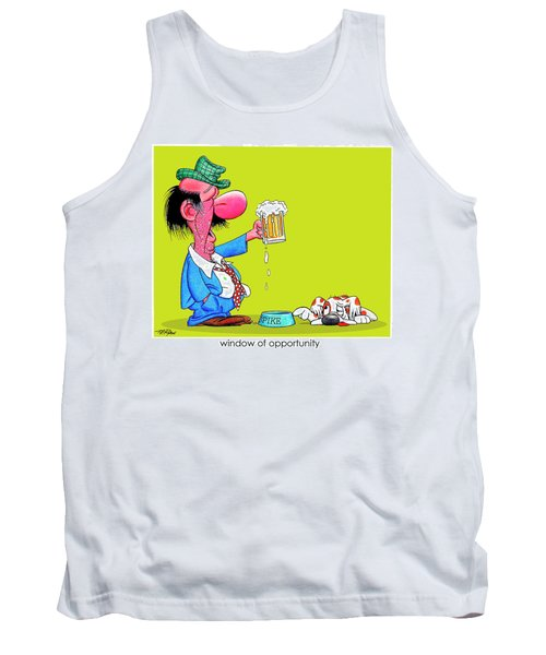 The Bozo Collection 2 Tank Top