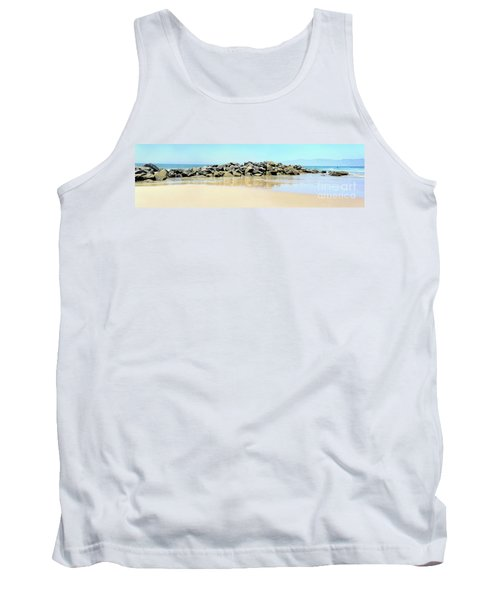 The Breakwater Tank Top