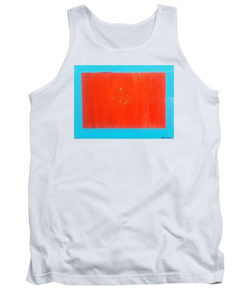 The Candy Store Tank Top