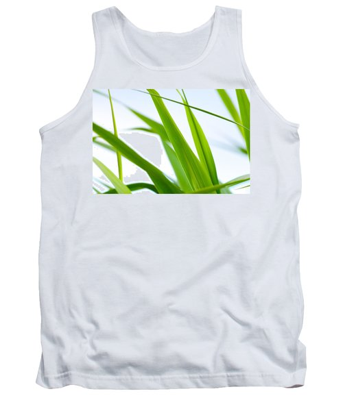 The Cane Tank Top