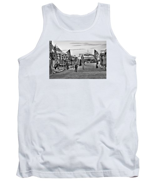 The Carnival Street Tank Top