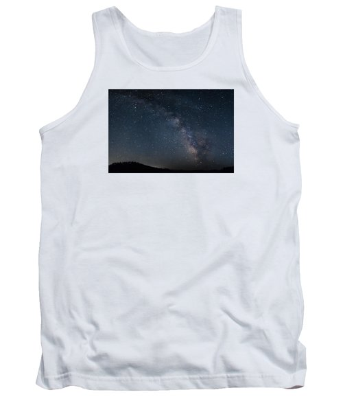 The Center Rising Tank Top
