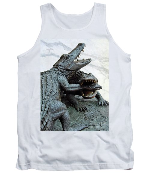 The Chomp Tank Top
